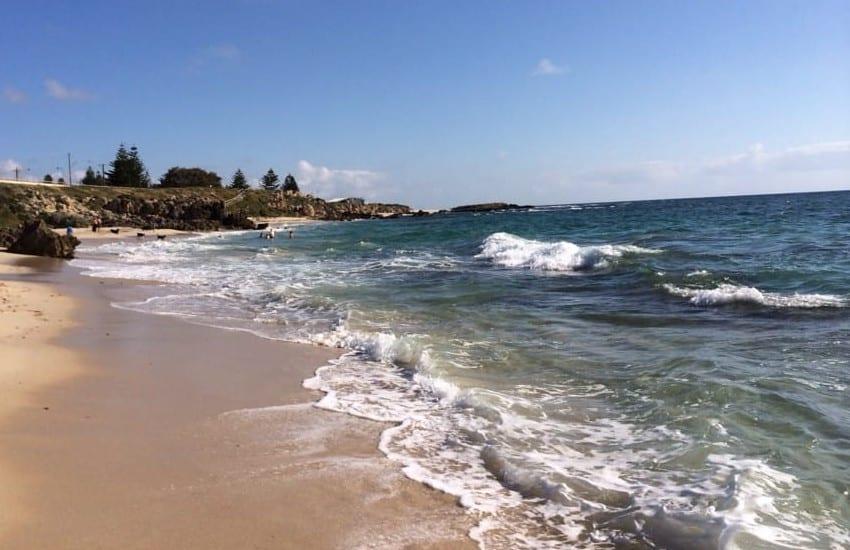 bennion dog beach